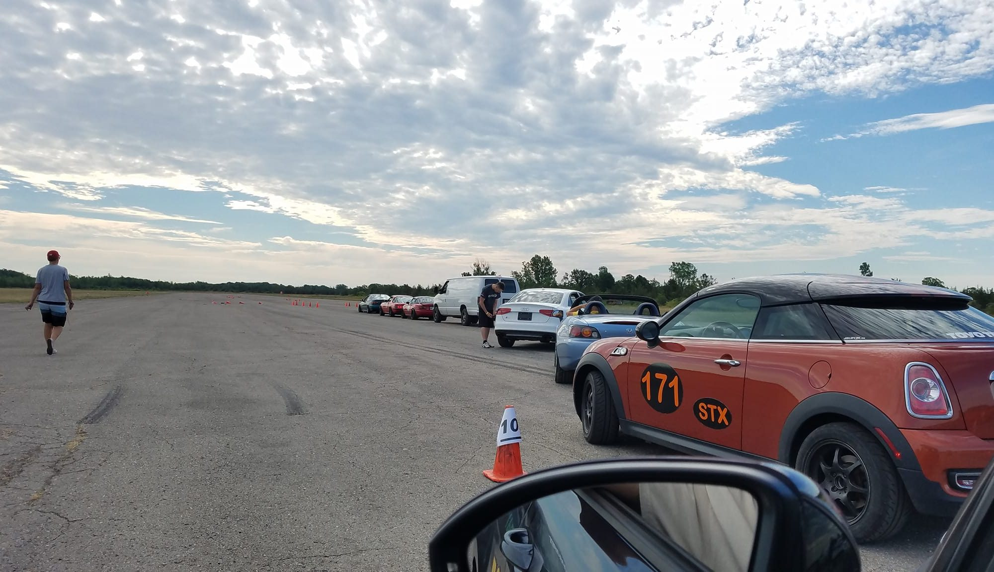 Articles Page 3 Of 5 National Autocross News